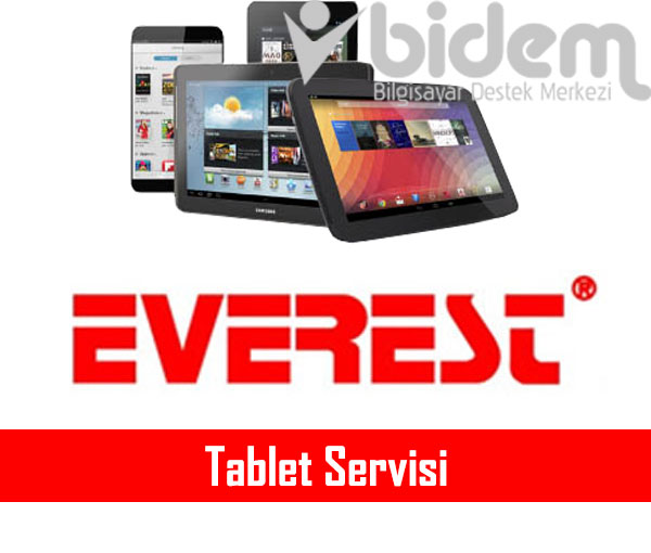 Everest Tablet Soket Tamiri