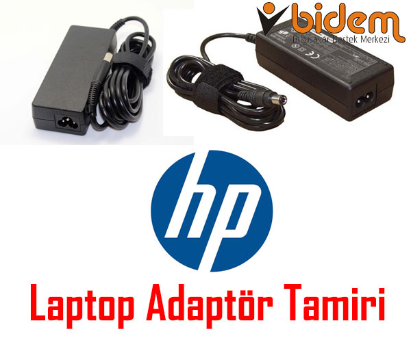 HP Laptop Adaptör Tamiri