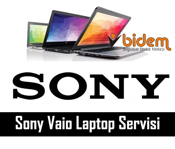 Sony Laptop Soket Tamiri